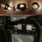 Kraftstoffpumpenhalter passend für Golf 1 / Golf 1 Cabrio / Jetta 1 / Scirocco 1