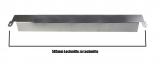 Kühlerabdeckung aus hochwertigem  Aluminium passend für Golf 1 Cabrio