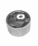 Motorlager, seitlich, Durchmesser 74,6mm Zahnriemenseitig