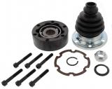 Gelenksatz Antriebswelle Getriebeseitig für kurze & dünne Welle 90er Flansch