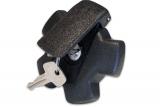 Tankdeckel, passend für Golf 1,  Jetta 1 und Golf 1 Cabrio