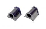 PU-Buchsen Stabilisatorlager außen Hinterachse mit 20,5 mm Ø