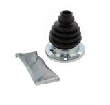 Achsmanschette für 90er Gelenk Getriebeseitig für dünne & kurze Antriebswelle Golf 1 / 2 / 3