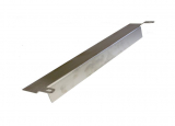 Kühlerabdeckung aus Aluminium