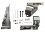 Motor / Getriebehalter SET - Umbau auf 1.8 Turbo Motor mit 02A & 02J Getriebe