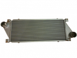 Sprinter Ladeluftkühler Aluminium 650x260x40