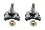 Achszapfen für Umbau auf 256mm Bremsscheibe an der Hinterachse