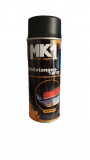 Stoßstangen Spray 400ml - Neuer Glanz für alte Stoßstangen&Spoiler !